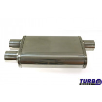 "Hátsó  Sportdob TurboWorks LT-19 2,5 hátsó 2,5"" 63mm"